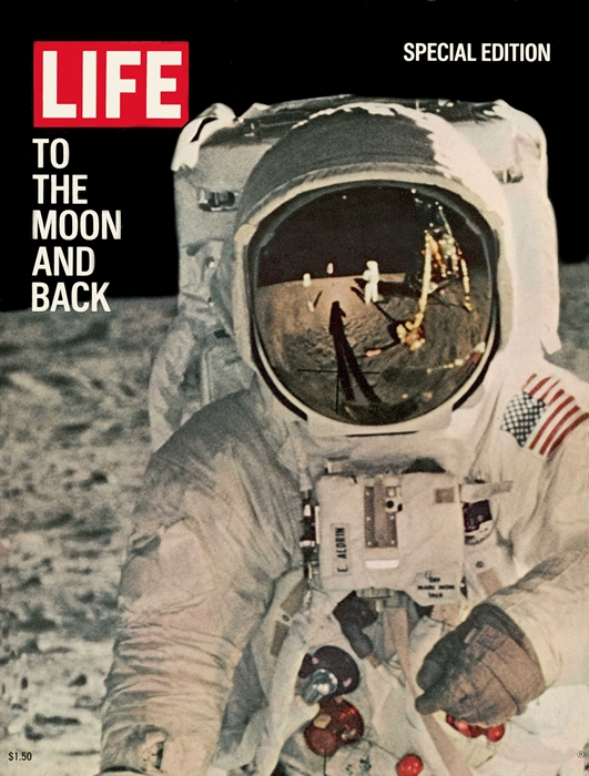 Posts Tagged The Moon LandingsMoon Landing Pictures 1969